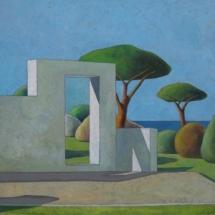paesaggio_7_08 cm. 35x35