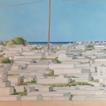 Paesaggio 1.18 cm.70x70